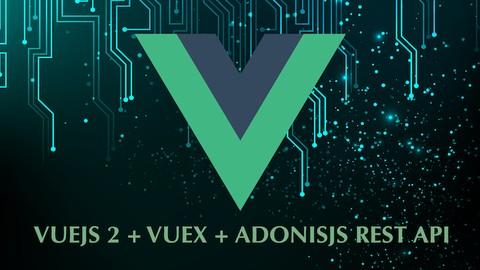 Netcurso-curso-avanzado-de-vuejs-2-vuex-y-adonisjs-4