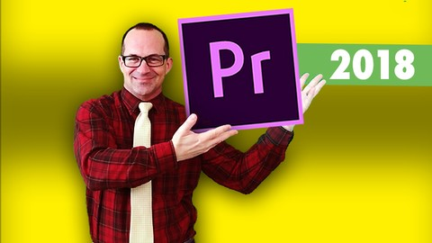 Adobe Premiere Pro 2018 -TV Commercials - Movies & YouTube