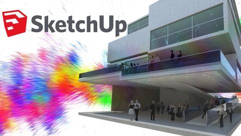Netcurso-//netcurso.net/it/sketchup-base-per-architettura-e-design