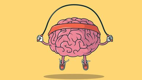 Brain Fitness: Train Faster Thinking, Better Memory & Focus