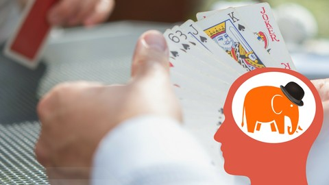 Memory Experts' Tools:  Memorize Playing Cards like a PRO