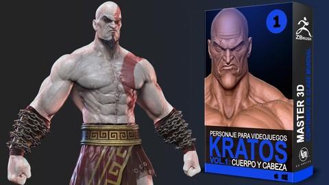 Netcurso - //netcurso.net/kratos_cuerpo-y-cabeza-esp