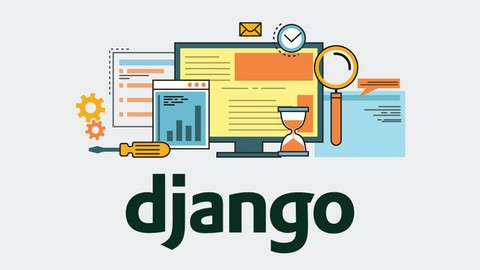 Django 2.2 & Python | The Ultimate Web Development Bootcamp