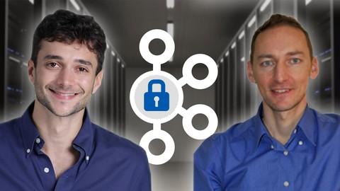 Apache Kafka Series - Kafka Security (SSL SASL Kerberos ACL) | Udemy