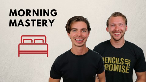 Top Morning Routine Courses Online - Updated [September 2019