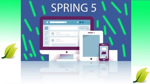 Netcurso - //netcurso.net/spring-5-servicios-web-restful-con-programacion-reactiva