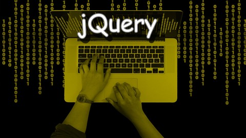 [Udemy Coupon] jQuery Practice Exercises for Beginners Building Forms