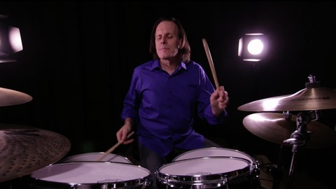 Learn How To Play The Drum Set: Masterful Drumming Volume 1