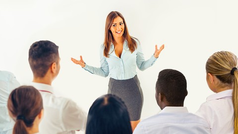 [Udemy Coupon] 2019 Complete Public Speaking Masterclass For Every Occasion