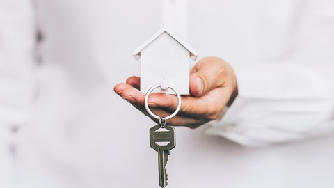 [Udemy Coupon] How to Buy houses on a Lease Option