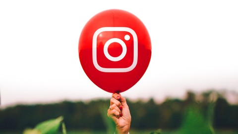 [FREE Udemy Course] – Instagram Marketing: 3 Tips To Get Real Instagram Followers