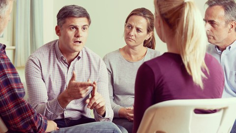 Substance Abuse Counseling Introductory Course