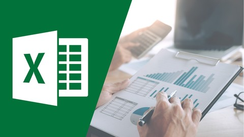 [Udemy Coupon] Excel Fundamental