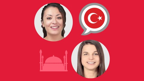 Learn Turkish for Beginners: The Ultimate 75-Lesson Course