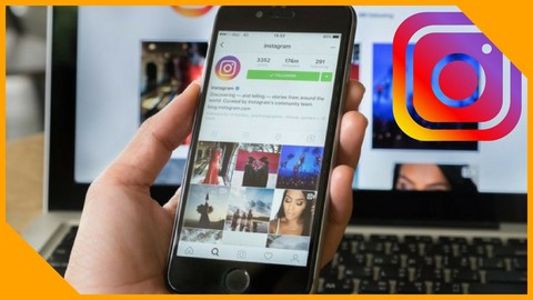 [Udemy Coupon] The Complete Instagram Marketing Growth Course