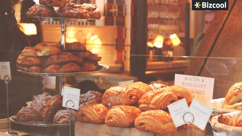 Masterclass: How to Start your Bakeshop Business!