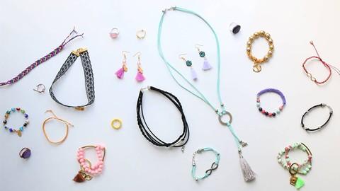 d1964d6654b0 Los mejores cursos de Diseño de joyas en línea - Última ...