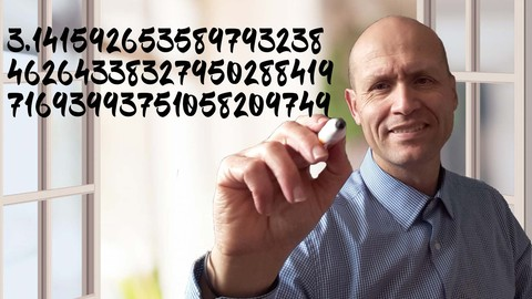 How to build a Powerful Memory and remember massive numbers