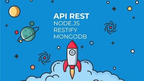 Do Zero à Nuvem: API Restful com NodeJS, Restify e MongoDB