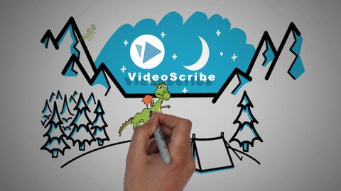 VideoScribe Version 3 2018: Zero to Mastery | Udemy
