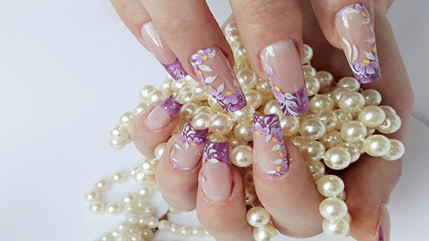 Top Nail Art Courses Online - Updated [June 2019] | Udemy
