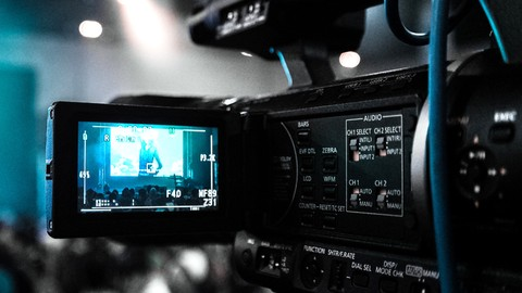 [Udemy Coupon] Professional Video Production
