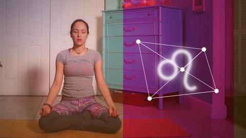 Netcurso - //netcurso.net/astro-yoga-y-meditacion-para-leo