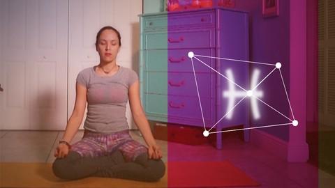 Netcurso - //netcurso.net/astro-yoga-y-meditacion-para-piscis