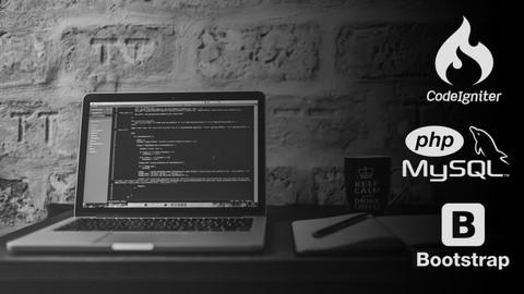 Codeigniter ile Profesyonel Blog Uygulaması Geliştiriyoruz