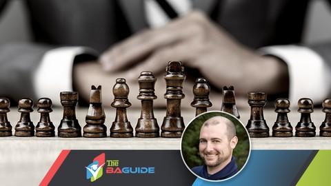 Conduct a Strategy Analysis using Business Analysis