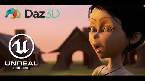 Facial Animation & More In Unreal Engine 4 - 3D Animation