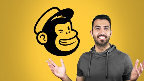 Email Marketing A-Z Mailchimp Masterclass For Business 2019