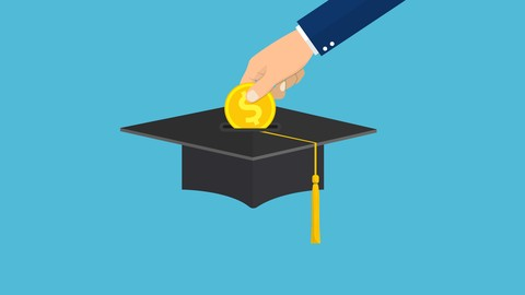[Udemy Coupon] College Savings Plan-The Complete Guide