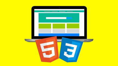 [FREE Udemy Course] – Website from Scratch HTML and CSS for Beginners