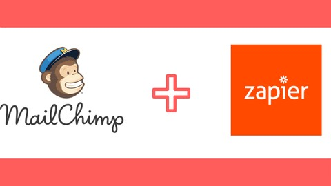 Digital Marketing Automation with Zapier & Mailchimp