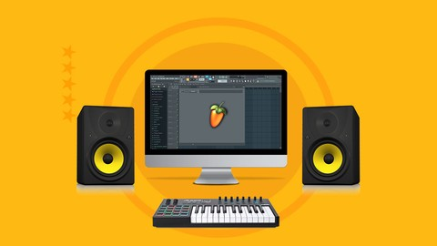 FL Studio 12: Blazing Beat Making Beginner Basics