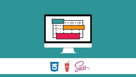 Netcurso - //netcurso.net/css-grid-y-flexbox-la-guia-definitiva-crea-10-proyectos