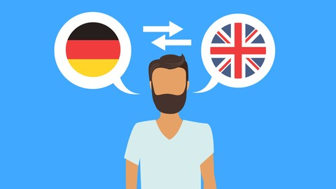 Englisch für Anfänger - English Course for German speakers
