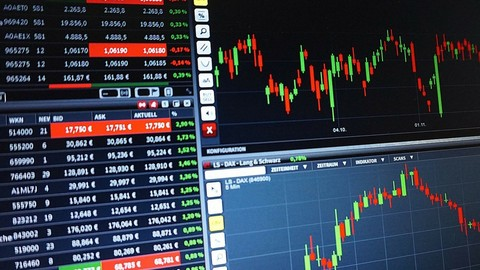 Free Stock Trading Tutorial - A Beginners Guide to Stock Trading