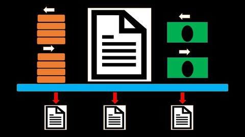 [100% Off Udemy Free Coupon]-Financial Accounting – Subsidiary Ledgers & Special Journals