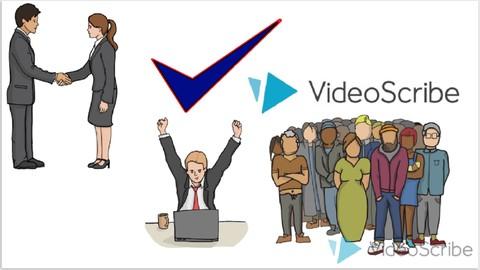 Netcurso-videoscribe-animaciones-faciles-rapidas-y-profesionales