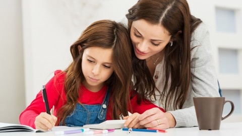Busy Parents: Lead Your Children To Success