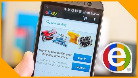 100% Off Udemy Coupon] eBay Drop Shipping Innovation