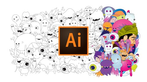 [FREE Udemy Course] – Illustrator CC 2018 for beginners : Basics & Tricks