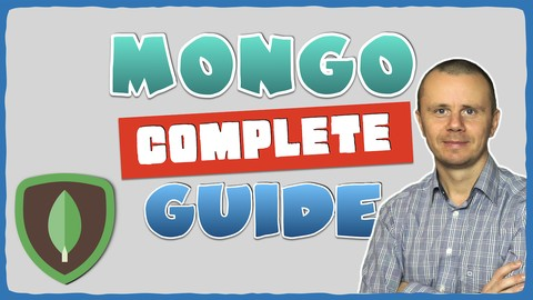 MongoDB Essentials - Complete MongoDB Guide