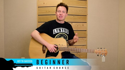 Guitar Lessons for Beginner Guitar Players - Resonance School of Music