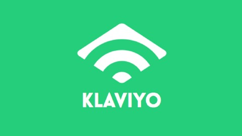 KLAVIYO Email Marketing Mastery course for Ecommerce