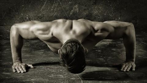 Aletsiz Evde Vücut Geliştirme, Fitness Eğitimi & Programları