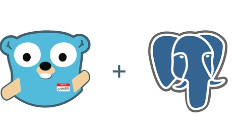 Free Database Management Tutorial - Database modeling with golang & postgresql