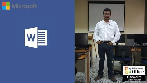 Netcurso - //netcurso.net/profesionaliza-tu-trabajo-con-microsoft-word